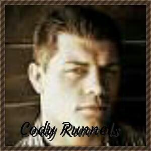 Cody Runnels
