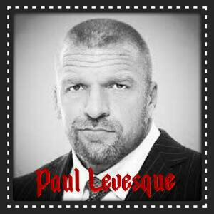Paul Levesque