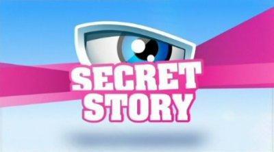 Le lancement de secret story