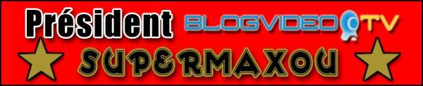 chaine des presidence de blog video