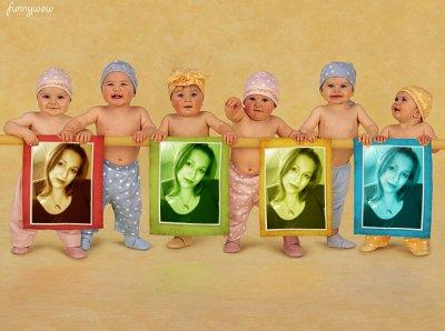 ma cousine d'amour ;)