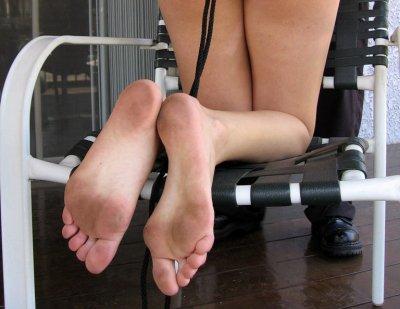 Love Dirty Feet