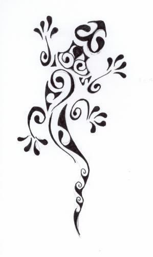 motifs tatouages animaux