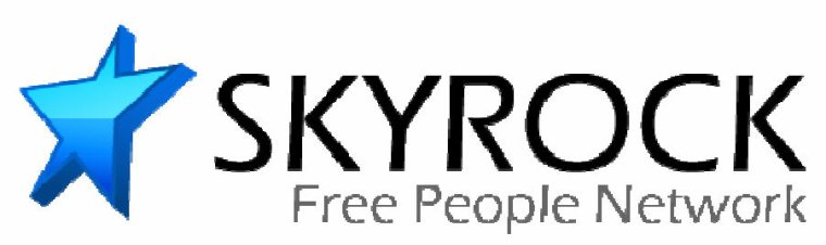 skyrock :