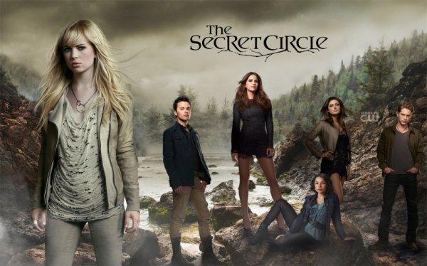 The Secret Circle.