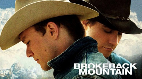 Le Secret de Brokeback Mountain.