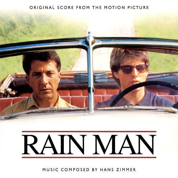 Rain Man.