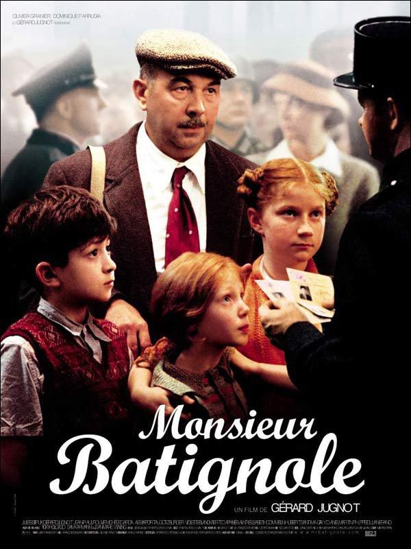 Monsieur Batignole.