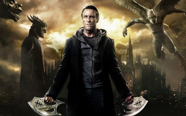 I, Frankenstein.
