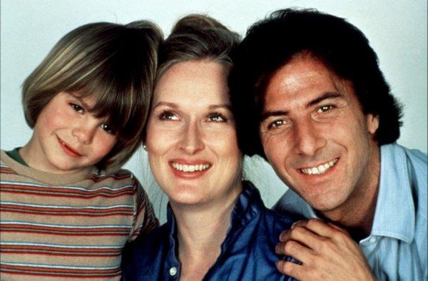 Kramer contre Kramer.