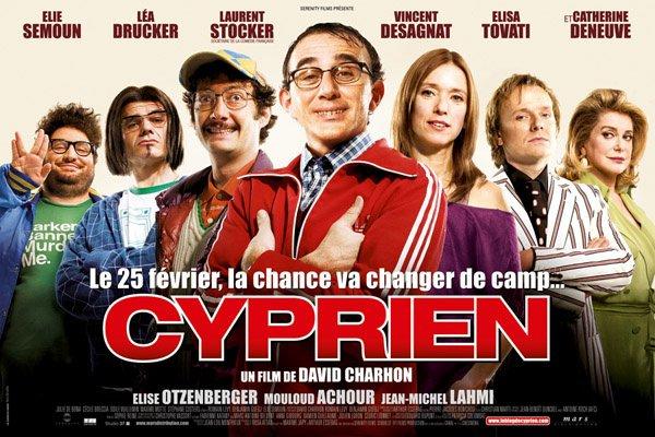 Cyprien.