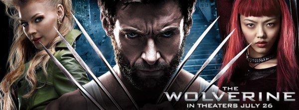 X-Men 6 Wolverine : Le Combat de l'immortel.
