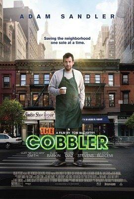 The Cobbler.