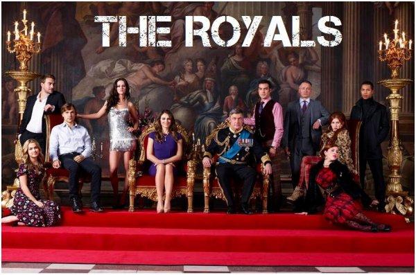 The Royals.