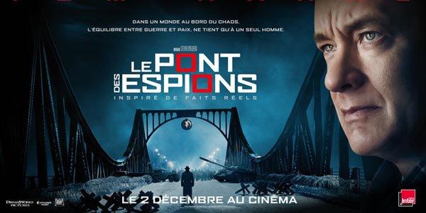 Le Pont des Espions.