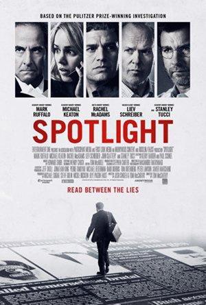 Spotlight.