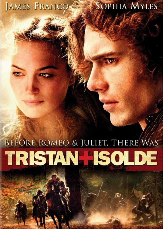 Tristan et Yseult.