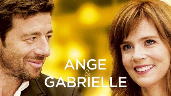 Ange et Gabrielle.