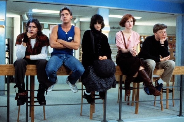 Breakfast Club.