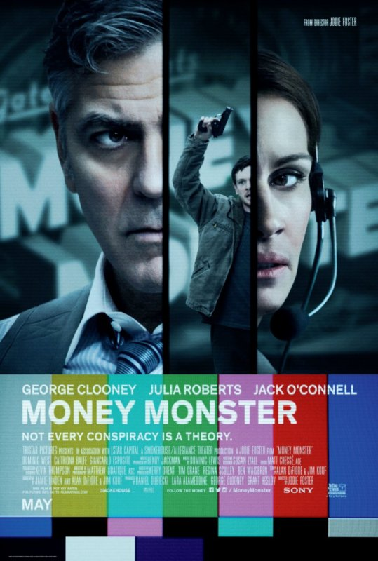 Money Monster.