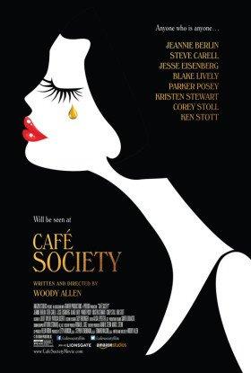 Café Society.