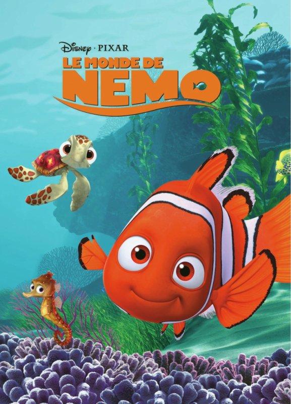 Le Monde de Nemo.