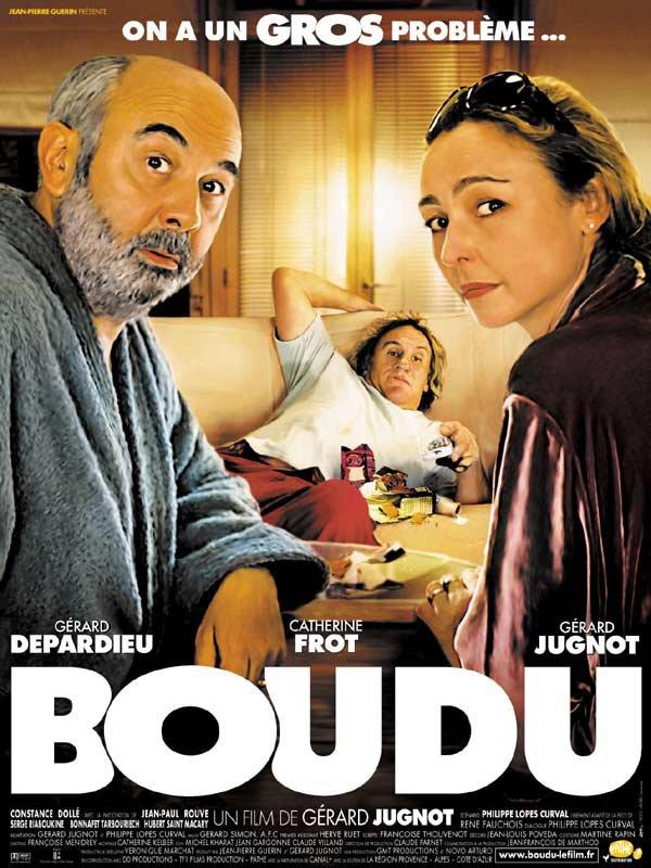 Boudu.