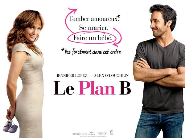 Le Plan B.