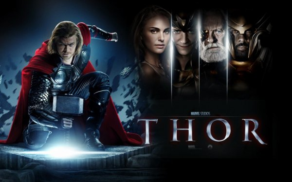 Marvel 4 : Thor.