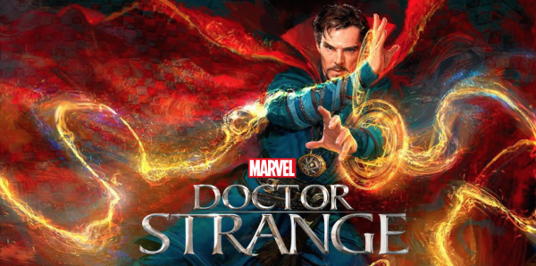 Marvel 14 : Doctor Strange.