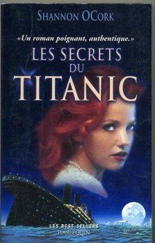Les Secrets du Titanic.