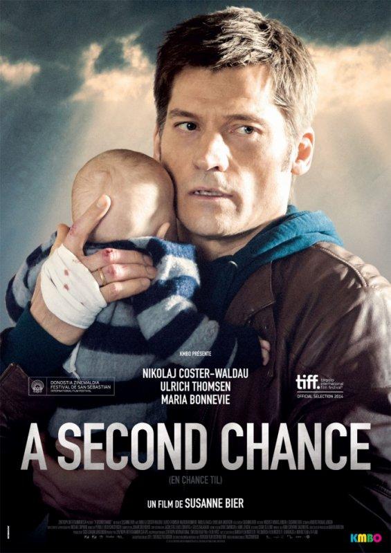 A second chance.