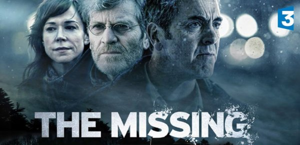 The Missing.