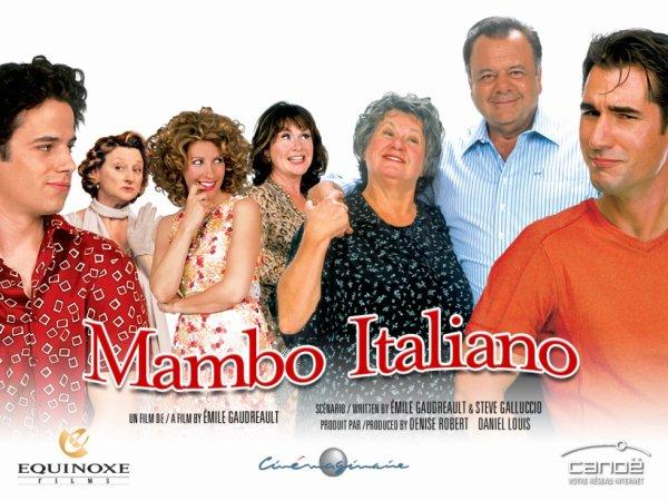 Mambo Italiano.