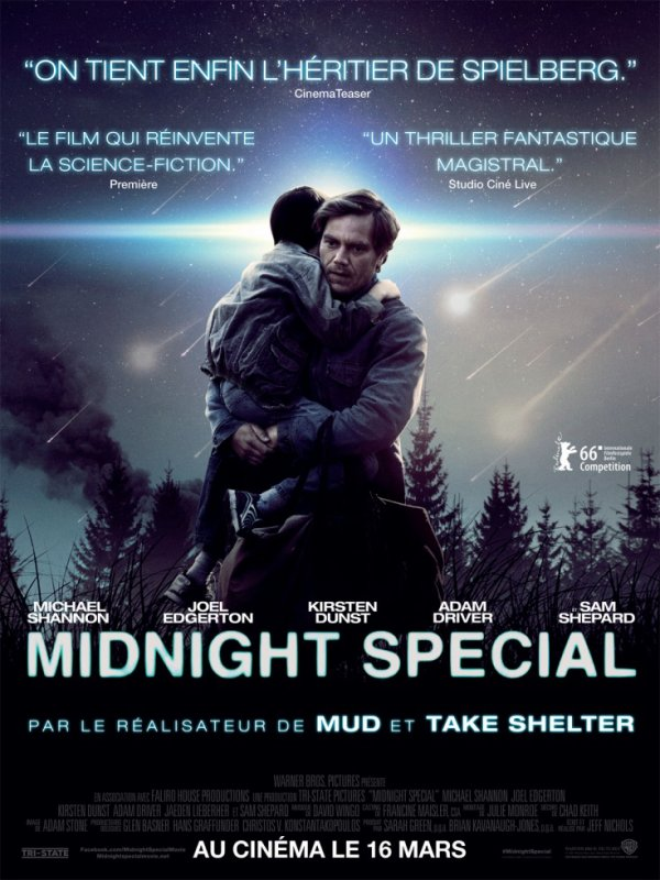 Midnight Special.