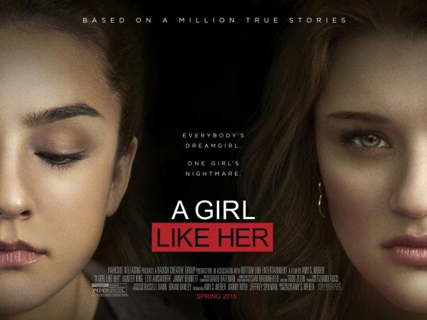 A Girl Like Her.