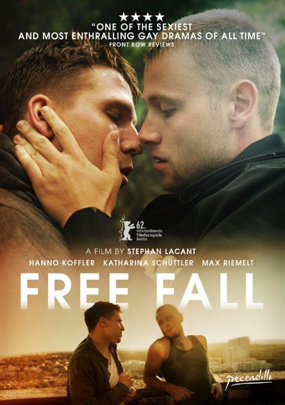 Free Fall.