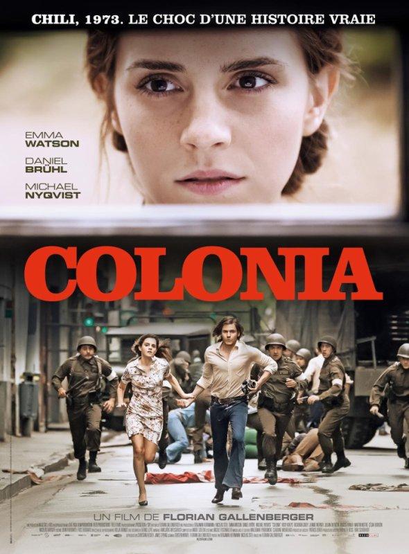 Colonia.