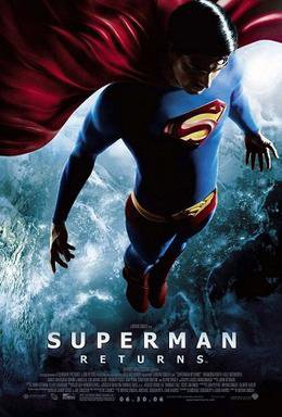 DC Comics 3 - Superman Returns.