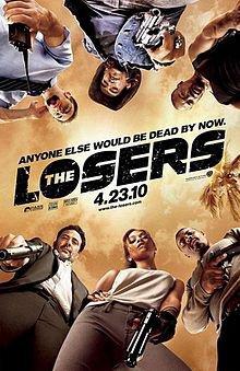DC Comics 7 – The Losers.