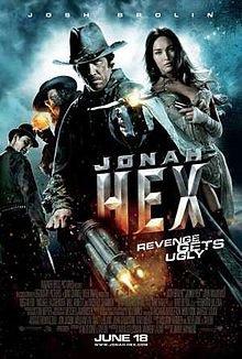 DC Comics 8 – Jonah Hex.