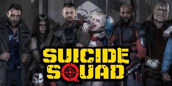 DC Comics 14 – Suicide Squad.