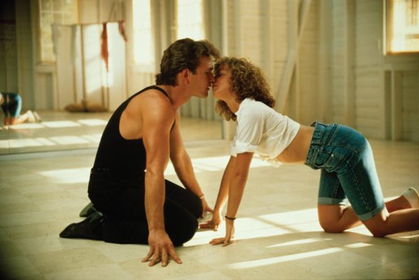 Dirty Dancing. (1987)