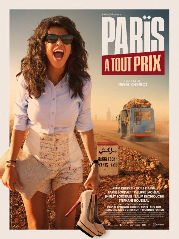 Paris à tout prix.