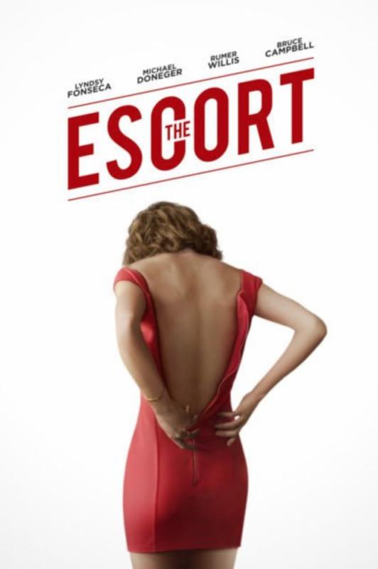 The Escort.