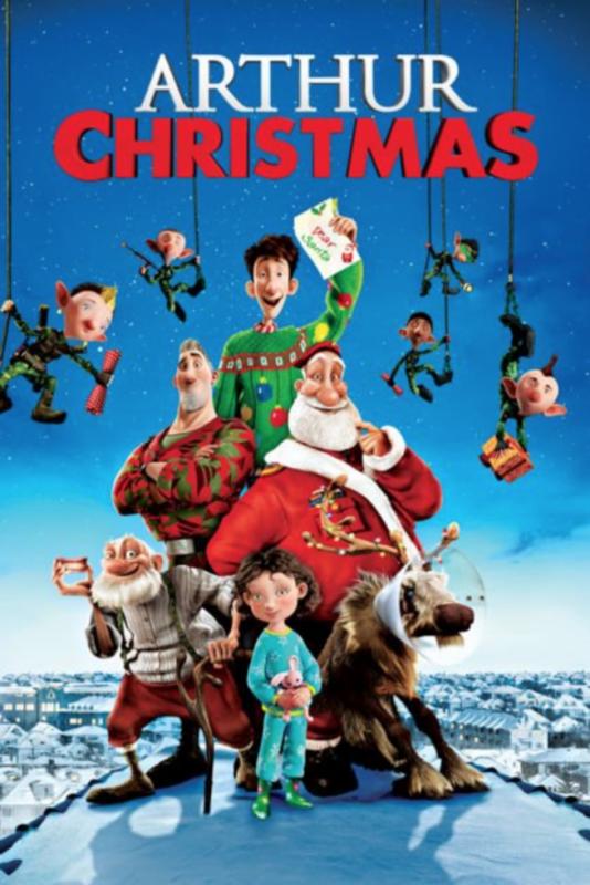 Mission : Noël - Les Aventures de la famille Noël.