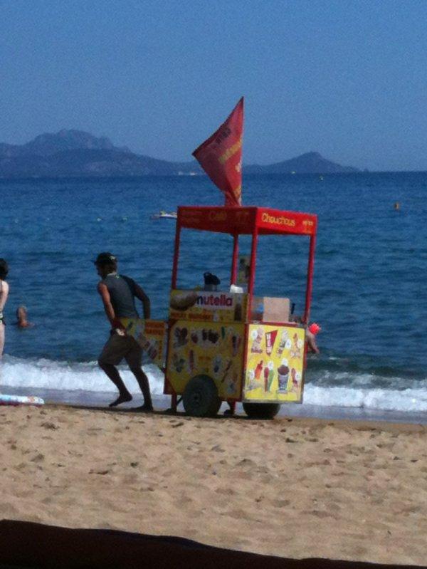 Horreur sur la plage 2