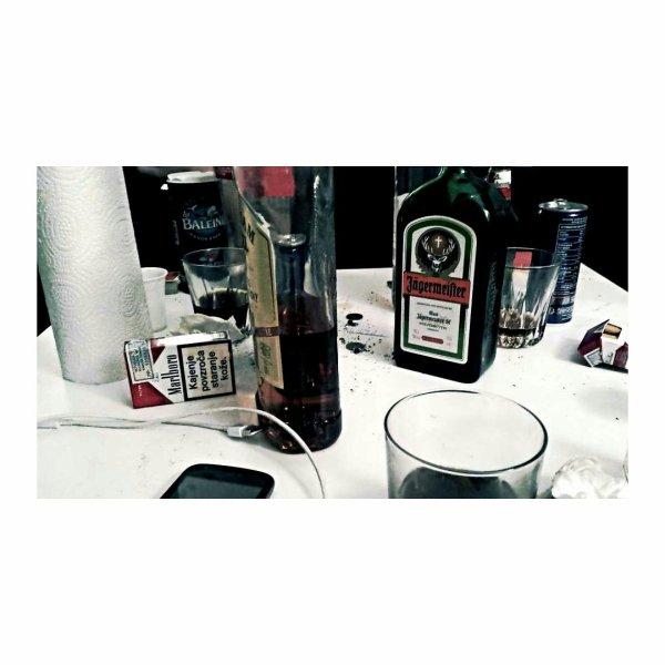 Alcool & Friends