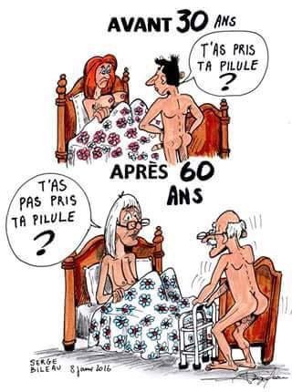 mon humour du weekend!!..