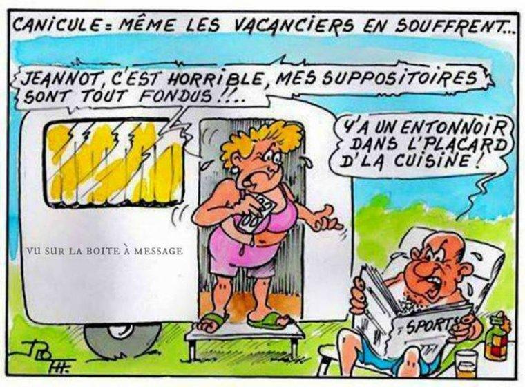 mon humour du weekend!!